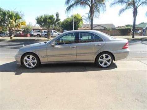J'ai un problème avec ca fait 3 fois que ca m'arrive. 2004 MERCEDES-BENZ C-CLASS 220 CDI AT Auto For Sale On Auto Trader South Africa - YouTube