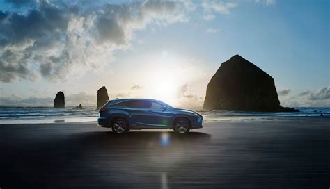 Lexus Rx Hd Picture by 2018 Lexus Rx 450hl Hd Cars 4k Wallpapers Images