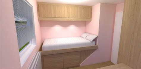 Small Box Bedroom Design Ideas by Box Bedroom Storage Stairs Like The Idea Of More