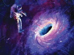 Black holes don't erase information | Science Wire | EarthSky