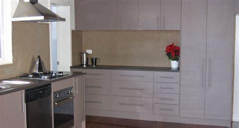 Kitchen Cabinets Melbourne Design, Build & Install
