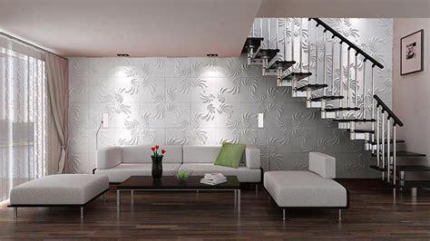 Flur Und Treppenhaus • 3d Wandpaneele