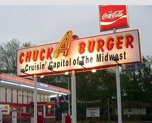 17 Best images about Burger & a Coke on Pinterest