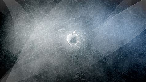 Scratched Os X Wallpaper  Hd Wallpapers