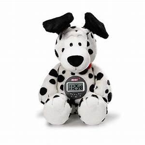 Stelle Den Wecker : nici hund good morning buddy wecker singender wecker hund dalmatiner 23x18 cm sc ebay ~ Yasmunasinghe.com Haus und Dekorationen