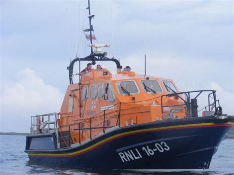 Average Cost Of Boat Maintenance by Rnli Peterhead Lifeboat Station Fundraising Costs And