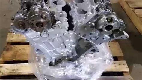 rebuilt toyota gr fe ltr  engine  toyota runner