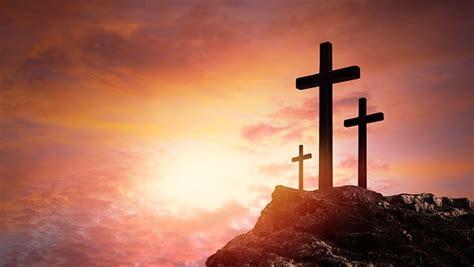 Jesus On The Cross Wallpaper Las 7 Frases De Cristo En La Cruz Parte 4 Universal