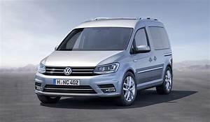 Volkswagen Caddy Versions : vw unveils fourth generation caddy van carscoops ~ Melissatoandfro.com Idées de Décoration