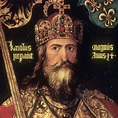 Charlemagne - King, Emperor - Biography