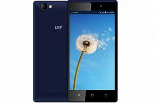 Lyf Wind 7i with 4G VoLTE and Android Marshmallow launched ...