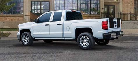 Sweeney Chevy Buick Gmc by Chevy Silverado Special Editions Youngstown Oh