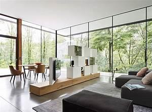 Designer Raumteiler Bilder Ideen COUCHstyle