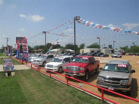 Used Car Dealerships Your Job Is Your Credit