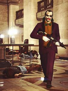 GTA 5 Trevor Looks Even More Psychopathic Dressed As The