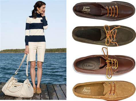 Boat Shoes In The Fall by Do Or Don T Boat Shoes This Fall A Cup Of Jo