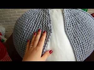 Pouf Selber Machen : 60 best images about crochet pouf patterns on pinterest ~ Michelbontemps.com Haus und Dekorationen