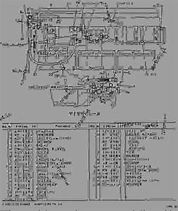 Cat 3116 Fuel System Diagram