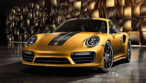 porsche singapore the most powerful porsche 911 turbo s created to date