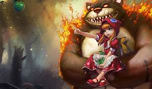 Annie | League of Legends