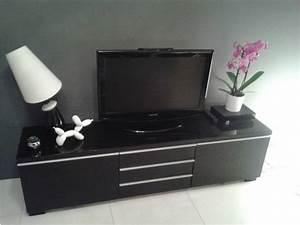 Meubles Besta Ikea : buffet meuble tv ikea ~ Nature-et-papiers.com Idées de Décoration