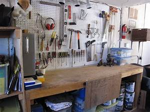 Best Colors For Workbench In Garage Remarkable Home Design