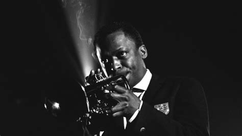 Watch Miles Davis Improvise Music for Elevator to the ...