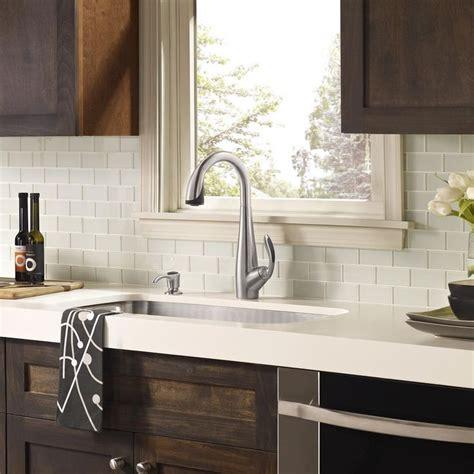 White Kitchen Tile Backsplash Ideas by 14 Unique Kitchen Tile Backsplash Ideas Page 2 Of 2