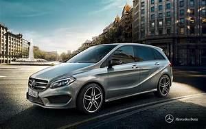 Mercedes Benz Classe B Inspiration : mercedes benz b klasse bij stern auto ~ Gottalentnigeria.com Avis de Voitures
