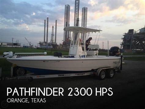 Pathfinder Boats Problems by Pathfinder Boats For Sale