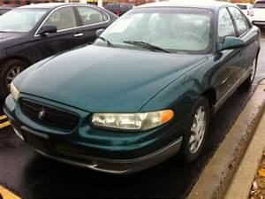 1997 Buick Regal Gs In Chicago Il