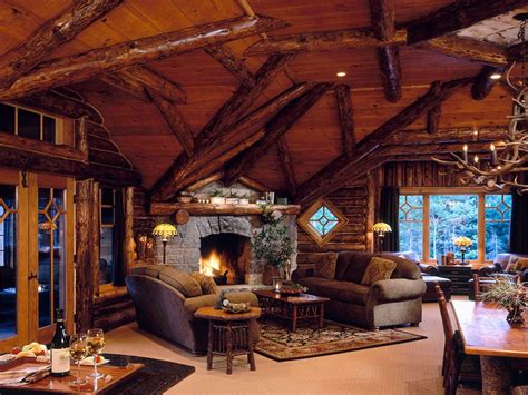 home interiors cedar falls brown official site 5 warm and cozy winter lodges