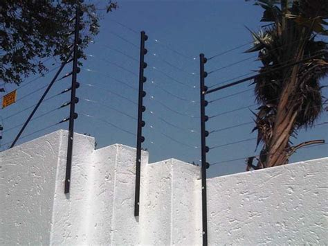 Beware The Electric Fence You Install