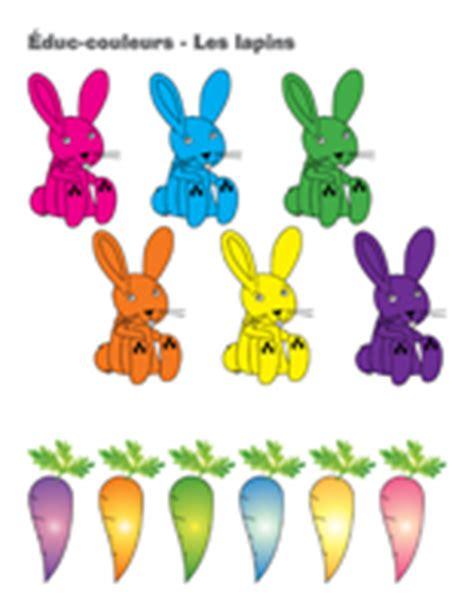 les lapins activites pour enfants educatout