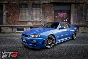 Nissan Skyline Fast And Furious : paul walker 39 s 39 fast furious 4 39 r34 nissan gt r for sale priced at million ~ Medecine-chirurgie-esthetiques.com Avis de Voitures