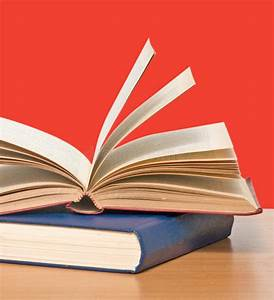 Open, Book, On, Desk, Stock, Image, Image, Of, Education, Writing