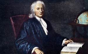 Sir Isaac Newton will fight crime in new Warner Bros ...