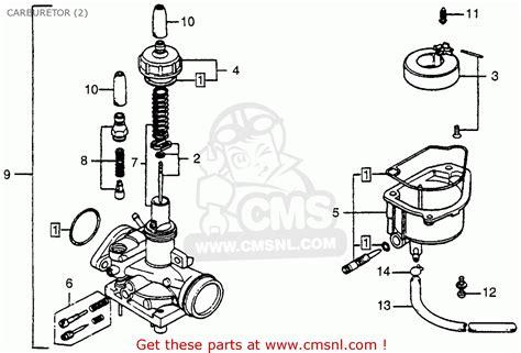 Ttr 50 Wiring Diagram by Honda Crf 230 Carburetor Diagram Imageresizertool