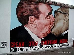 Street-art in Berlin | Berlin-Enjoy | Travel-blog about ...