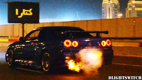 Wallpapers Hd Nissan Skyline Gtr R34