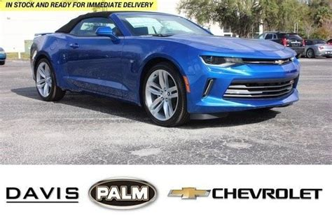 Palm Chevrolet In Ocala Serving The Villages Chevrolet