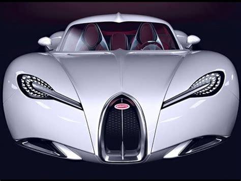 New Bugatti Supercar by Bugatti Supercar Launched A New Teaser
