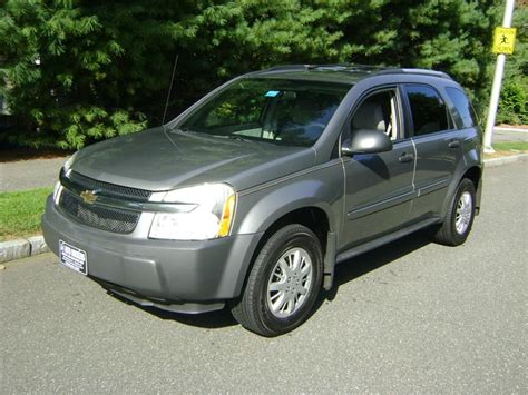 2005 Chevrolet Equinox Ls For Sale, Salem Ma, 4 Cylinder