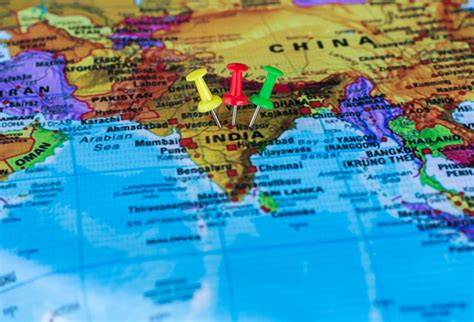 shop india  map wallpaper  maps geography theme