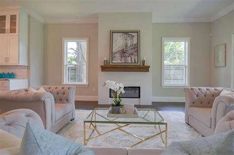 House Living Room by The 5 Most Important Home Staging Tips For The Living Room