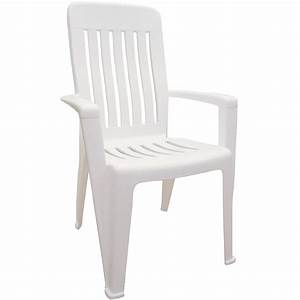 Shop adams mfg corp white resin stackable patio dining for Stackable resin patio chairs