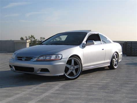 2001 Honda Accord by Hondavsix 2001 Honda Accord Specs Photos Modification
