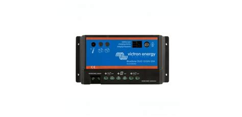 regulator victron bluesolar duo 12 24v 20a