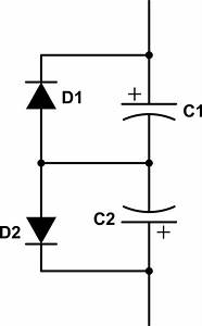 capacitor can i make a non polarized cap from 2 With circuit symbol of capacitor capacitor capacitor polarized
