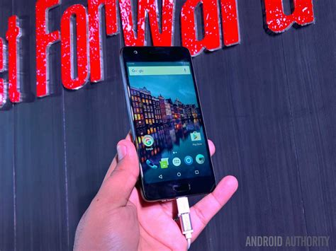 lenovo launches the z2 plus in india in two variants android authority